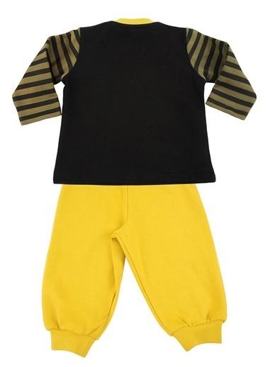 Zeyland 2 li Takım Sarı